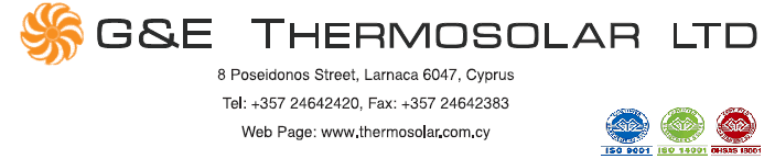 G&E THERMOSOLAR